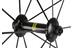 Mavic Cosmic Pro Carbon hjul 23 Shimano M11 vit/svart